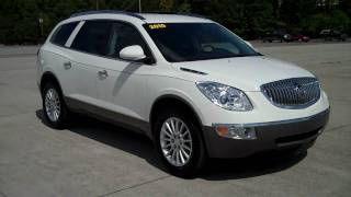 2010 Buick  Enclave CXL  Hardy Superstore 678-392-9348