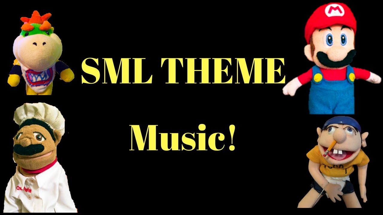 Sml Character Theme Songs Youtube