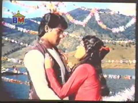 Himal Sari - Nepali Movie KANCHHI - Shiva Shrestha Sarmila Malla