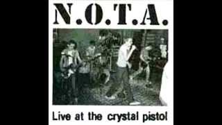 N.O.T.A. - Nightstick Justice