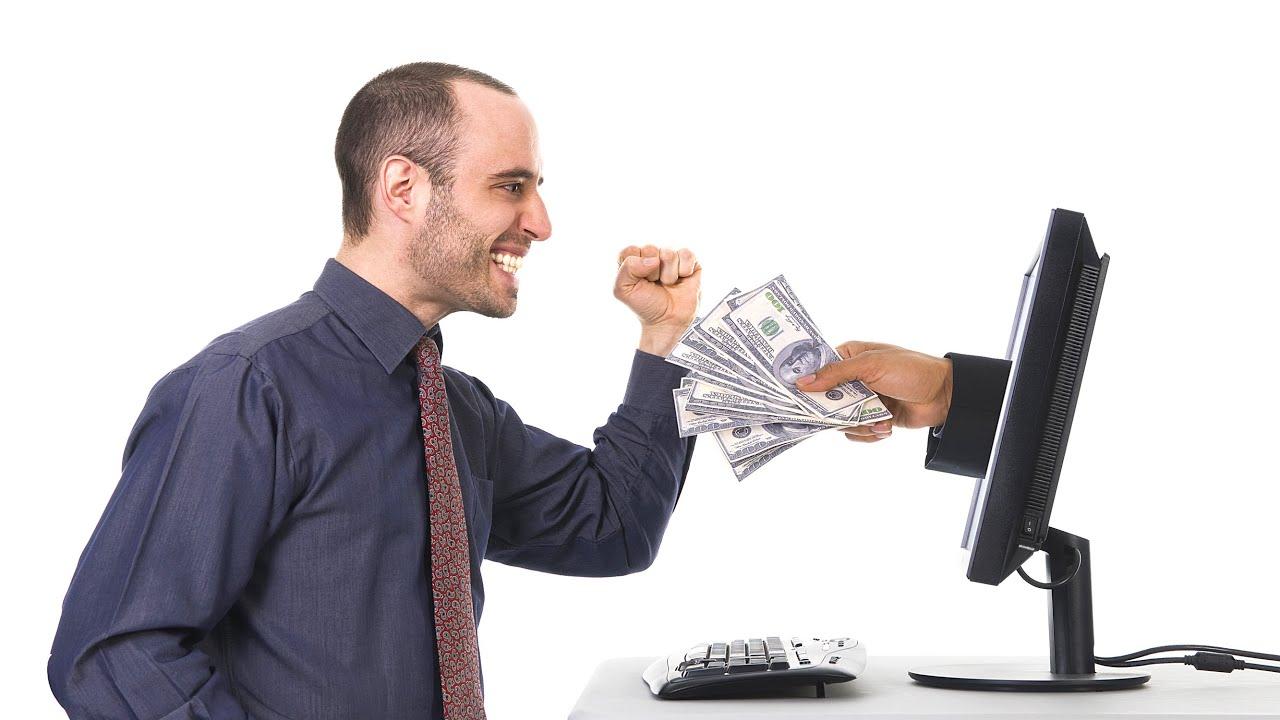 كيف تبدأ رحلتك في العمل والربح من الانترنت