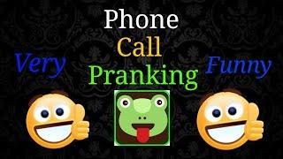 Bangla Funny Video Phone Call Pranking