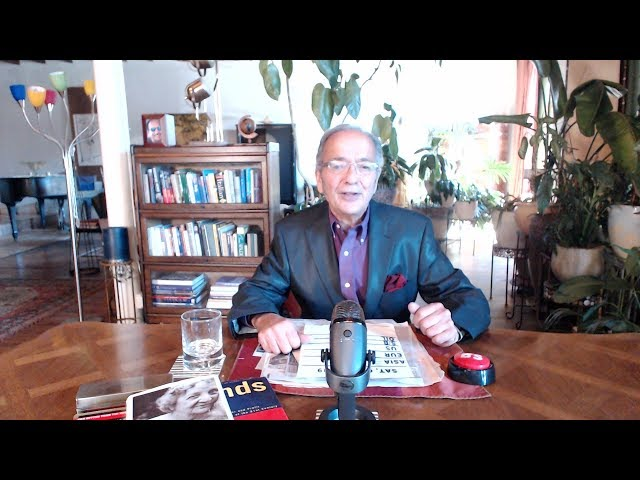 Gerald Celente - More Monetary Methadone to Juice the System and Censorship 2020