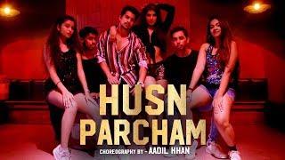 Husn Parcham | Zero | Bollywood Dance | Shahrukh Khan , Katrina Kaif  | Aadil Khan Choreography