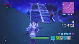Fortnite - The Legendary Llama Will Come at Times of Great Need