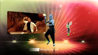 (PS3) Basement Jaxx - Romeo | Everybody Dance 2