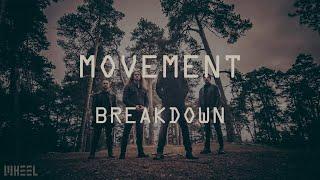 Wheel - Movement Breakdown