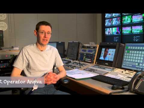 Outside Broadcast Educational Video
