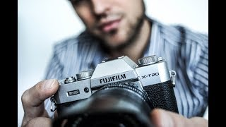 Is the Fujifilm XT20 the RIGHT camera for you? PROS and CONS (with 18 to 55mm kit lens)