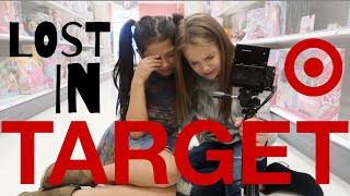 Did We Get Lost In Target? | Piper Rockelle
