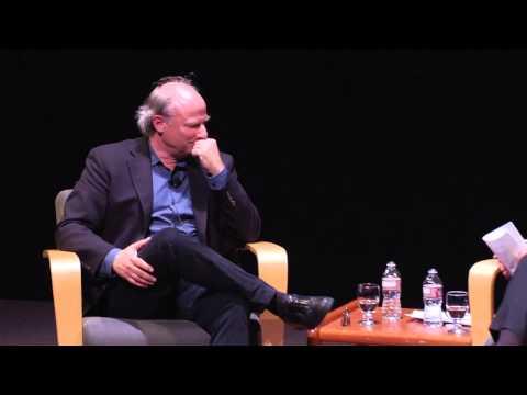 SCU President's Speaker Series: Andy Ackerman