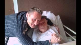 hommage à mon grand père