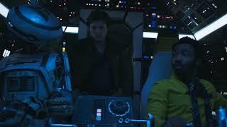 Han Solo  Bir Star Wars Hikayesi 2018  Türkçe Altyazılı Fragman