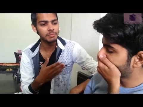 Smart Phone - Short film Mohammad Ali Jauhar University (Full) | Jarzee Entertainment