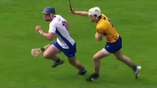 Clare v Waterford (Munster GAA Senior Hurling Championship 2018)