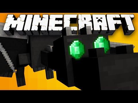 Minecraft Minigame: EMERALD BETRAYAL! - (Dragons) - w/Preston & Friends!