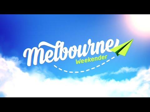 Melbourne Weekender: Lady Carolina
