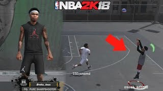 Video PURE SHARPSHOOTERS ARE DEMIGODS!! BEST UNGUARDABLE PLAYER BUILD!!! NBA 2K18 download MP3, 3GP, MP4, WEBM, AVI, FLV September 2017