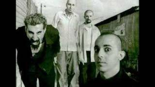 Gambar cover system of a down (SOAD) - sad statue