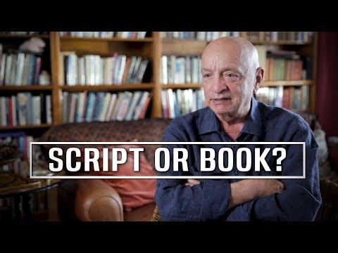 It's Easy For A Great Script To Go Nowhere In Hollywood by Dr. Ken Atchity