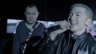 Nicky Tirta - Pacu Semangatmu (feat. Tody Zilla)