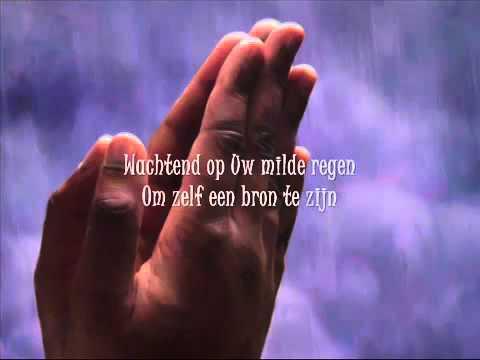 gebed om zegen tekst