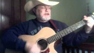 268 - John Anderson - Seminole Wind - cover by George P
