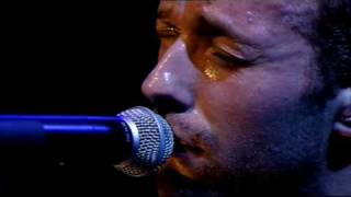 "Coldplay - ""God Put A Smile Upon Your Face"" live on Jools Holland 2002 - High Quality"