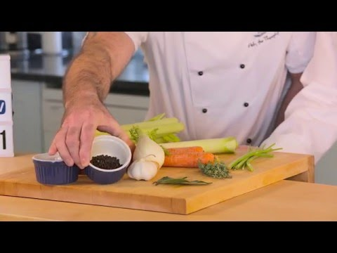 How to make Cornish Fish Stock | FFT TV Ep 1