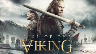 RISE OF THE VIKING | 2019 | UK Trailer | Epic Viking Movie
