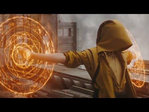 Download Doctor Strange Opening Scene Tamil | Doctor Strange Tamil Scene(2016)