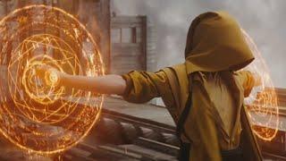 Doctor Strange Opening Scene Tamil   Doctor Strange Tamil Scene(2016)