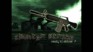 Gambar cover Counter - Strike (musik mix)