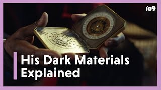 His Dark Materials | Magisterium, Dust, Daemons, Bears & The Alethiometer Explained