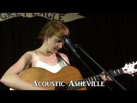 Amanda Anne Platt - Birthday Song | Acoustic Asheville