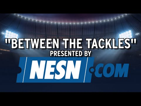 Between The Tackles: Think You Know Rodney Harrison? Think Again