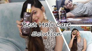 Best Hair Care Routine l Tips For Hair Growth Hair fall Control I Winter Hair Care Tips