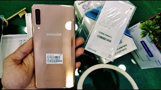 Samsung Galaxy A7 2018 New Price in Pakistan & My Opinion 🔥🔥🔥