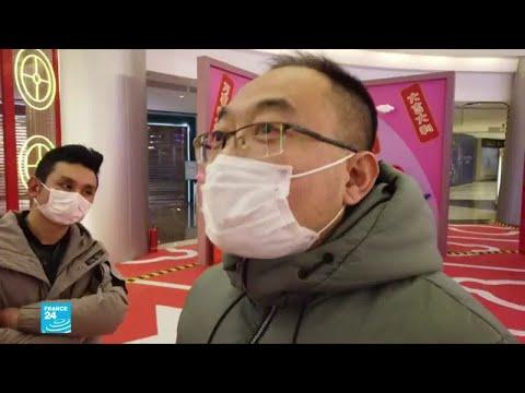 منظمة الصحة العالمية تأخذ قرارا بشأن انتشار فيروس كورونا الجديد  - 12:00-2020 / 1 / 24