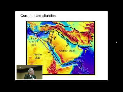 James Granath- Hydrocarbon Potential of Kurdistan