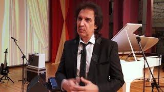 Концерт Кая Метова в Саянске