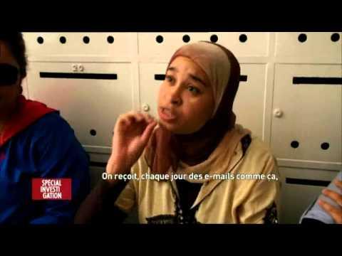 centre d'appel au Maroc
