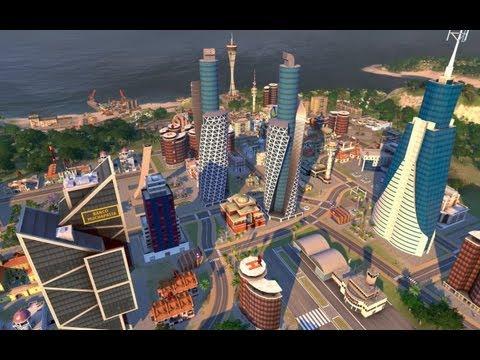 Tropico 4: Modern Times - Lets Play Walkthrough Gameplay Part 1