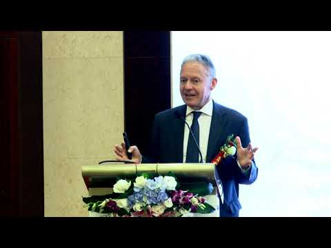 FIPP Asia: Ralph Büchi, Ringier Group and Ringier Axel Springer