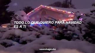 Download mariah carey - all i want for christmas is you //Sub. Español