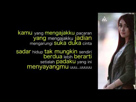Maisaka - Berharap Tulus (Official Lyric Video)