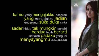 Maishaka - Berharap Tulus (Official Lyric Video)
