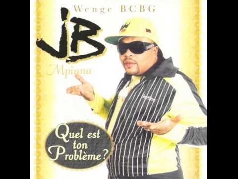 JB Mpiana / Wenge BCBG - Zadio