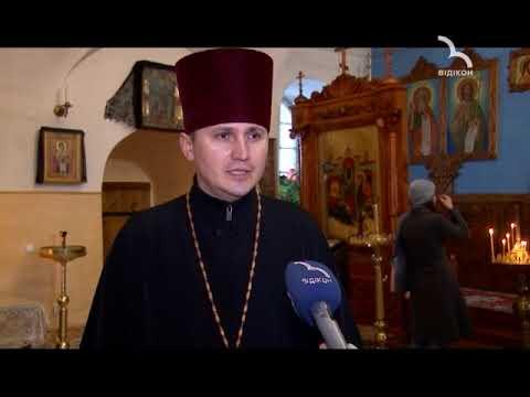ТРК ВІДІКОН: Об'єднання вірян у Помісну Православну церкву України триває