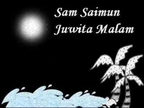 Sam Saimun - Juwita Malam